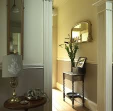 wall trim that instantly dresses up your house wall trim that instantly dresses up your house from painting doors and trim diffe colors