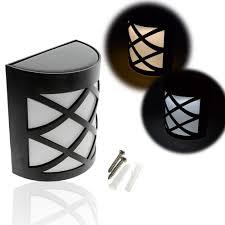 Led Zonne Energie Lamp Pir Motion Sensor Wandlamp 73 Leds Outdoor