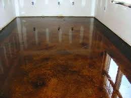 Painted basement floor ideas Info Stain Cement Floor Cement Floor Finishes High Gloss Living Room Floor Ideas With Acid Stained Concrete Stain Cement Floor Stained Concrete Azurerealtygroup Stain Cement Floor Painted Basement Floor Ideas And Best Furniture