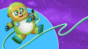 Special Agent Oso The Living Holiday Lights Part 2 Watch Special Agent Oso Tv Show Disney Junior On Disneynow