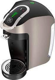 If you love coffee then you will surely love the nescafe e smart coffee maker (#wakeupyourgenius). Amazon Com Nescafe Dolce Gusto Coffee Machine Esperta 2 Espresso Cappuccino And Latte Pod Machine Kitchen Dining