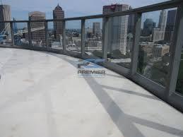 concrete patio and exterior floor coatings columbus ohio concrete balcony columbus ohio
