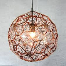 silver lantern pendant light antique
