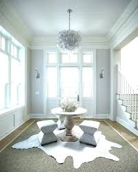foyer round tables foyer round table modern chandelier in foyer with round table decorate entry foyer foyer round tables