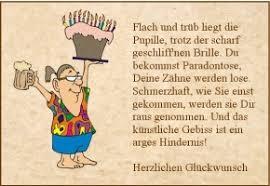 Sprüche Geburtstag