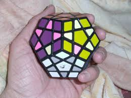 Megaminx Patterns Impressive TIL You Can't Do A Checkerboard Pattern On A Megaminx Damn And