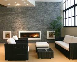 Small Picture interior Natural Stone Wall Interior Design and Ideas Luxury
