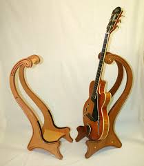 urlacher guitars handcrafted custom wood guitar stands with regard gorgeous wooden in addition to 14