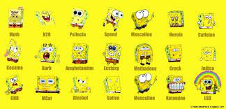 Cool Spongebob Wallpapers - Top Free ...