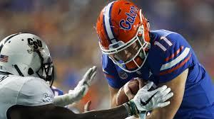 11 Things To Know About Florida Gators Quarterbacks Kyle