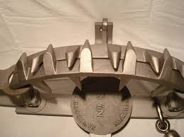 Image result for bear trap