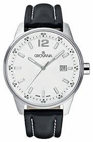 Наручные <b>часы Grovana</b> 7015.1533 — купить по выгодной цене ...