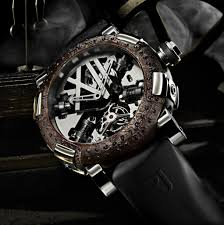 10 most expensive designer watches for men rolex cartier other 2 romain jerome titanic dna tourbillon 319 000