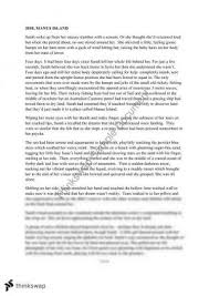 camping essay writing discipline and success