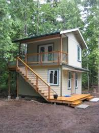 How To Build A Small Log CabinHow To Build A Small House