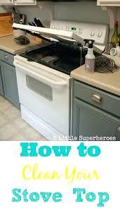 glass stove top cleaner stove top cleaner cleaning stove top glass stove top cleaner baking soda glass stove top cleaner
