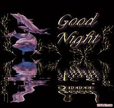 good night gif images hd