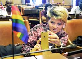 Lesbian life houston texas