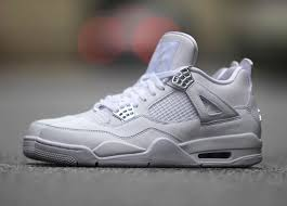 jordan 4 retro. pure money jordan 4 retro 2017