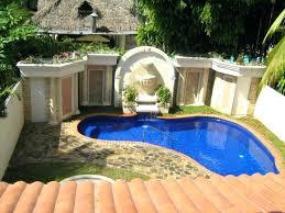 inspiration fiberglass pool tampa florida