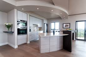 Mood Lighting Kitchen Contemporary Country Wide Kitchens