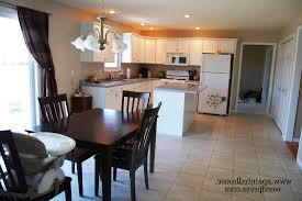 Eat In Kitchen Furniture Eat In Kitchen Table Home Design And Decorating