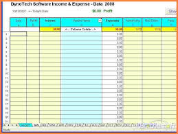 Spreadsheet Template For Small Business Excel Spreadsheet