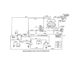 Riding mower wiring diagram photo large size