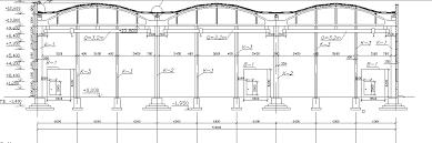 Курсовой проект промышленного здания Строительство Чертежи  Курсовой проект промышленного здания