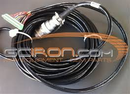 wire harness control cable jlg parts replacement parts 4922126