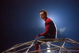 Resultado de imagem para spider man homecoming