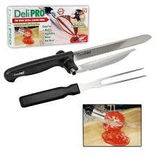 Deli Slice Thickness Chart Deli Pro Slicing Knife