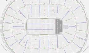 Klipsch Noblesville Seating Chart Seat Map United Center United Center Suite Chart Detailed