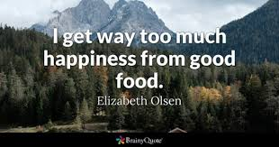 Diet Quotes Awesome Good Food Quotes BrainyQuote