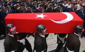 Yorumlar | Şırnak'tan son dakika şehit haberi! EYP patladı şehitler ve  yaralılar var