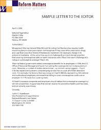 Auditorial Lett Filename Letter Newspaper Format Save An Editor Mla