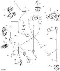 314 john deere tractor wiring diagrams get free image l120 pto clutch harness harness