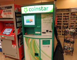 The service is now available in nearly 25% of coinstar's total kiosk fleet and in 40 u.s. Honey Please Stop At The Grocery To Pick Up Some Bread Milk And Bitcoin Nw News Network