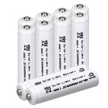Hack Your Solar Garden LightsSolar Garden Lights Batteries Rechargeable