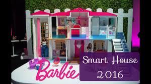 2016 barbie barbie o dreamhouse toy fair ny
