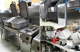 Matériel Service Et équipement De Cuisine Professionnelleservice