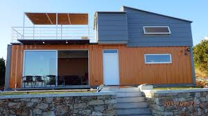 Homes Built From Shipping Containers Shipping Container Cabin Texas Cabin And Lodge