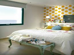Bedroom: Accent Wall Ideas Bedroom Inspirational Awesome Bedroom Accent Wall  Color And Decorating Ideas -