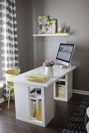 diy office desk ikea kitchen.  diy this diy office desk is supersturdy built from ikea kitchen parts in diy ikea 5