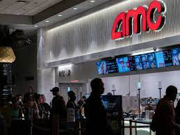 A Giant Fund Scooped Up AMC Stock ...