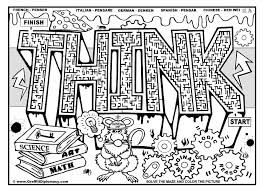 Free Science Coloring Pages Science Worksheets Free And Coloring