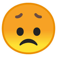 Resultado de imagen de icono decepción