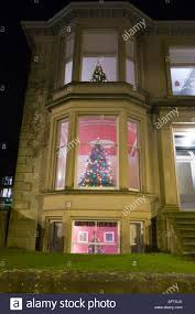 Jen But Never Jenn Our HalfAssed 1950s Christmas U0026 Why Iu0027m Going Christmas Tree In Window