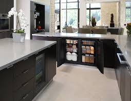 image of refrigerated countertop prep unit design
