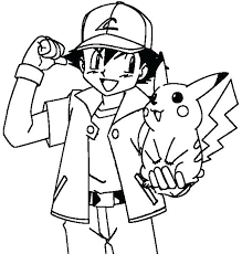 cute pikachu coloring pages able home improvement shows 2018